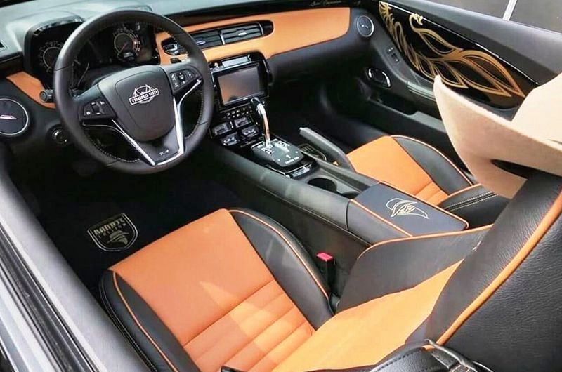 New Trans Am Cost 2020 Horsepower Interior Top Speed Engine