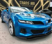 New Trans Am Price 2020 Horsepower Interior Top Speed Engine
