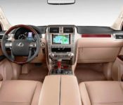 Next Generation Lexus Gx 460 2022 Specifications Spy Photos Msrp Release Date