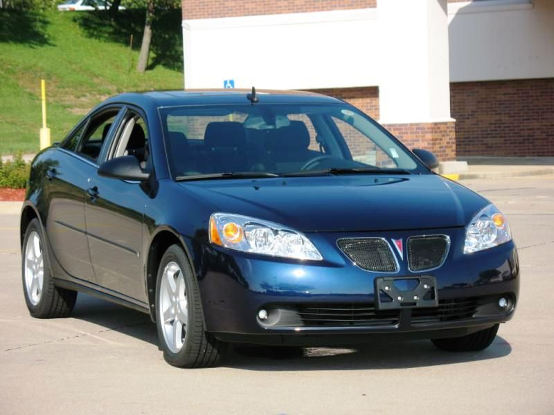 Pontiac G6 2018 Price 2020 Reviews Gas Mileage Pictures Colors Horsepower