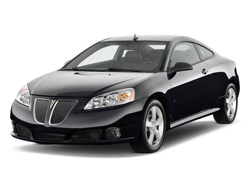 Pontiac G6 Gtp 2020 Reviews Gas Mileage Pictures Colors Horsepower