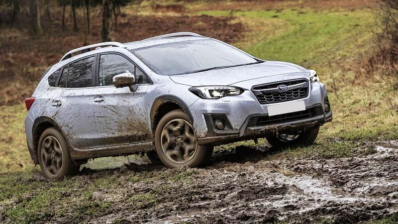 Subaru Crosstrek Hybrid Colors 2021 Mpg Specs Price Exterior Interior