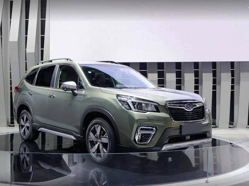 Subaru Crosstrek Release 2021 Mpg Specs Price Exterior Interior