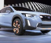 Subaru Crosstrek Rumors 2021 Mpg Specs Price Exterior Interior