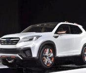 Subaru Tribeca New 2020 Reviews Mpg Specs Canada Towing Capacity