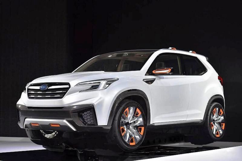 Subaru Tribeca New 2020 Reviews Mpg Specs Canada Towing Capacity