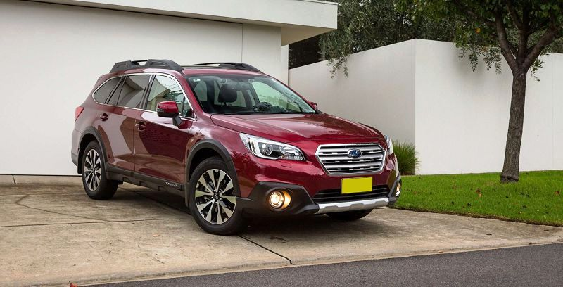 Subaru Tribeca Used 2020 Reviews Mpg Specs Canada Towing Capacity