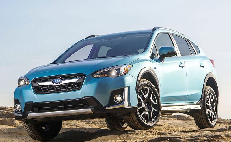 Subaru Xv Crosstrek Turbo 2021 Mpg Specs Price Exterior Interior