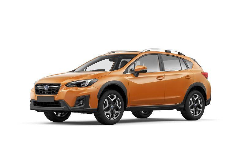 Subaru Xv Release Date 2021 Mpg Specs Price Exterior Interior