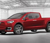 Tesla Pickup Truck 2021 Update Usa Unveil Upcoming Images