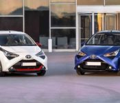 Toyota Aygo 2019 Review 2021 Specs Model Automatic Colours Dimensions
