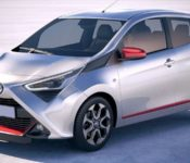Toyota Aygo Usa 2021 Specs Model Automatic Colours Dimensions