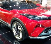 Toyota Chr Awd Price 2022 Images Facelift Interior Wiki Specs