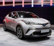 Toyota Chr Release Date 2022 Images Facelift Interior Wiki Specs