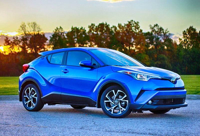 Toyota Chr Upgrades 2022 Images Facelift Interior Wiki Specs