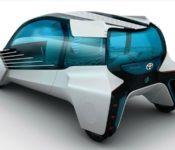 Toyota Fcv Plus 2021 Cost Engine Specs