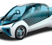 Toyota Fcv Plus Concept 2021 Cost Engine Specs