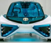 Toyota Fcv Plus Price 2021 Cost Engine Specs