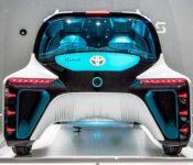 Toyota Fcv Plus Price 2021 Engine Specs