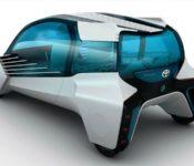 Toyota Fcv Plus Price In India 2021 Cost Engine Specs