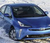 Toyota Prius 2019 Price 2021 Mpg Review Limited Colors Specs Gas Mileage
