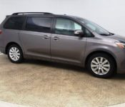 Toyota Sienna 2019 Colors 2021 Review Dimensions Towing Capacity Minivan