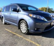 Toyota Sienna 2019 Price 2021 Review Dimensions Towing Capacity Minivan