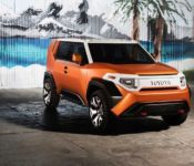 Toyota Tj Cruiser 2019 2021 Redesign Review Specs Msrp Interior