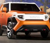 Toyota Tj Cruiser 2019 Philippines 2021 Redesign Review Specs Msrp Interior