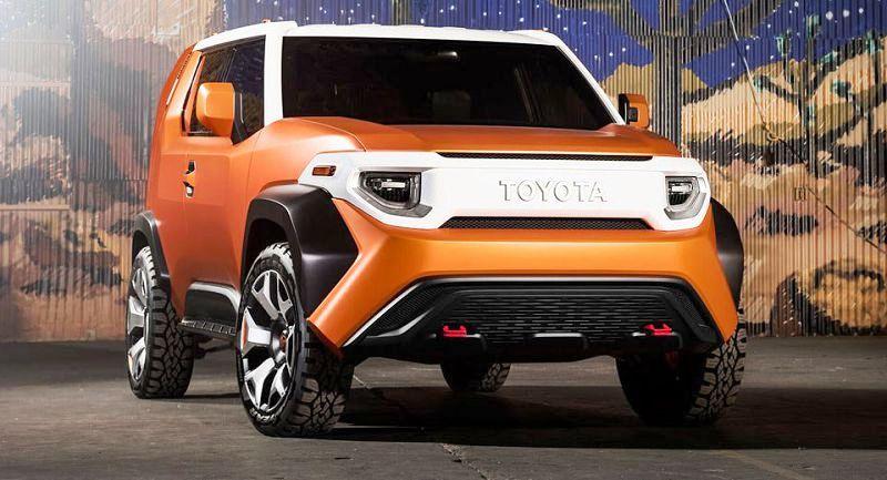 Toyota Tj Cruiser 2019 Philippines 2021 Redesign Review Specs Msrp Interior