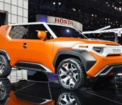 Toyota Tj Cruiser 2019 Price 2021 Redesign Review Specs Msrp Interior
