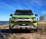 Toyota Tj Cruiser Price 2021 Redesign Review Specs Msrp Interior