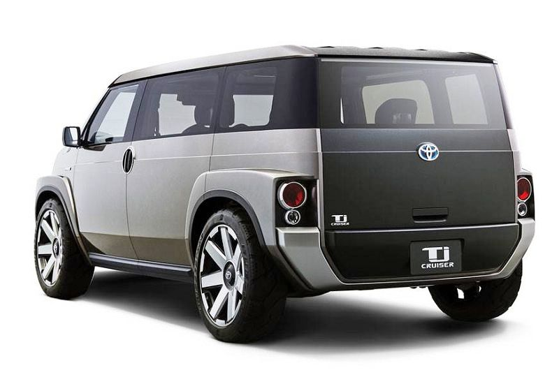 Toyota Tj Cruiser Release Date 2021 Redesign Review Specs Msrp Interior
