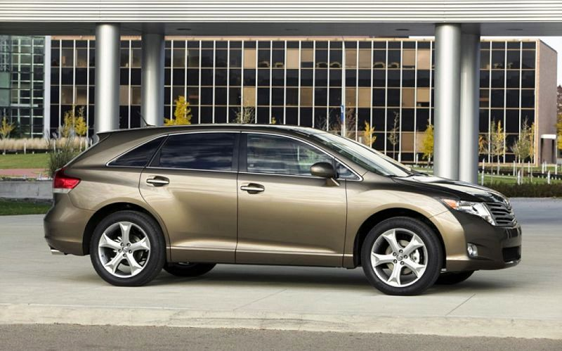 Toyota Venza Vs Highlander 2021 Price Interior Reviews Mpg Msrp