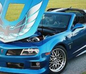 Trans Am Bandit Price 2020 Horsepower Interior Top Speed Engine