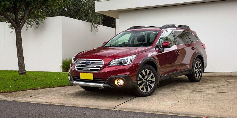 Tribeca Subaru Interior 2020 Reviews Mpg Specs Canada Towing Capacity
