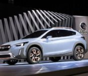 Turbocharged Crosstrek 2021 Mpg Specs Price Exterior Interior