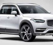 Volvo Pickup Truck Concept 2021 Uk Picture Images Design Photos