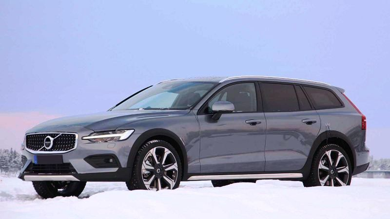 Volvo V60 2018 Review 2020 Reliability Specs Towing Capacity Awd Dimensions