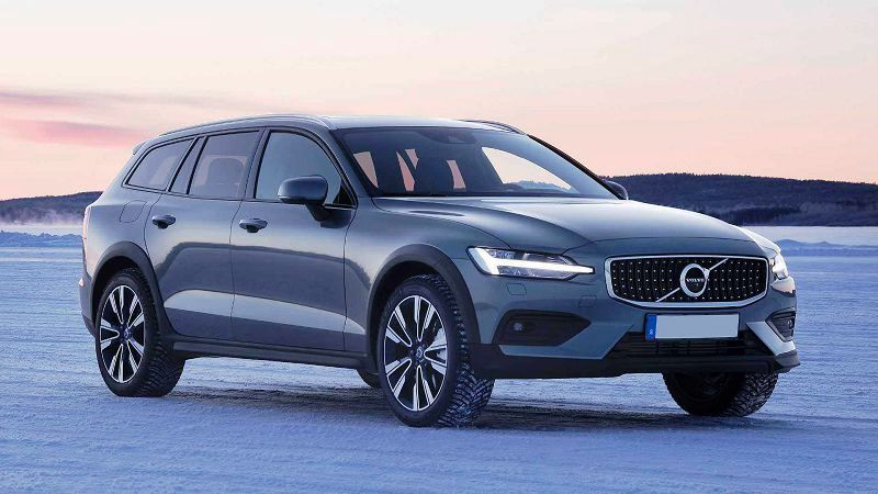 Volvo V60 2019 2020 Reliability Specs Towing Capacity Awd Dimensions