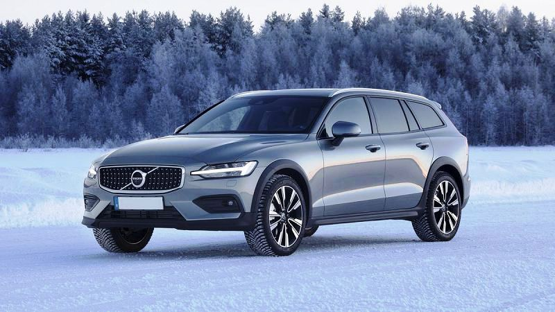 2018 volvo v60 cross country 2020 reliability specs towing