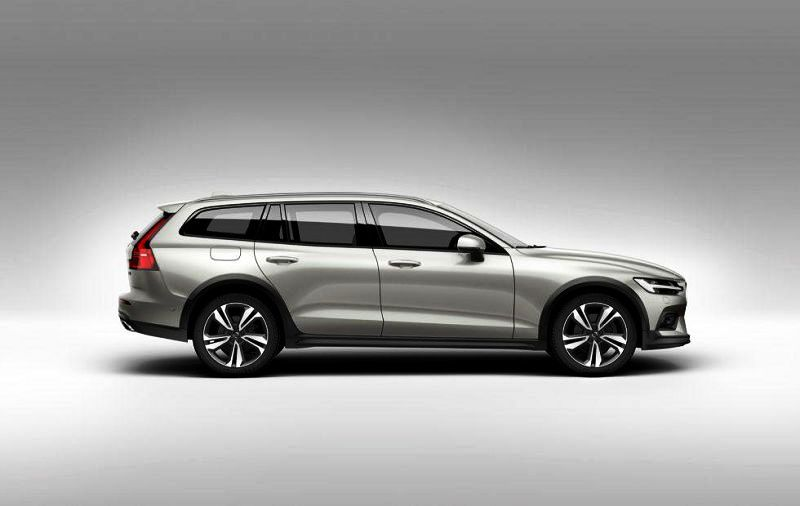 Volvo V60 Review 2020 Reliability Specs Towing Capacity Awd Dimensions