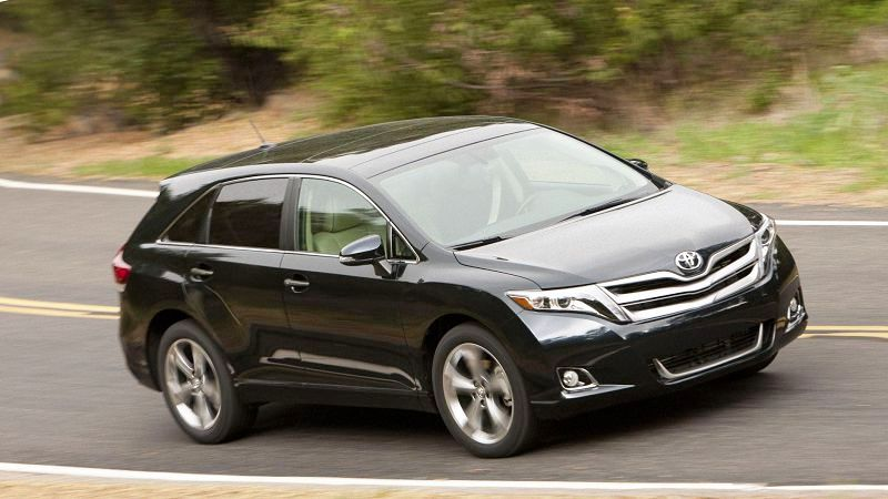 What Happened To The Toyota Venza 2021 Price Interior Reviews Mpg Msrp