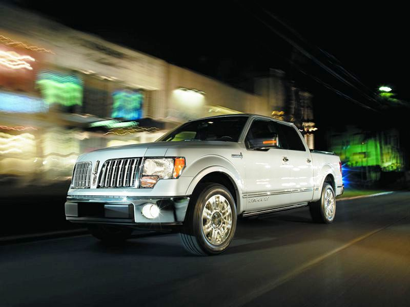 Why Did Lincoln Stop Making The Mark Lt 2020 Interior Specs Configurations Towing Capacity