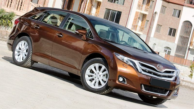 Why Was The Toyota Venza Discontinued 2021 Price Interior Reviews Mpg Msrp