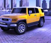 Will Toyota Bring Back The Fj Cruiser 2021 Price Review Specs Interior Cost
