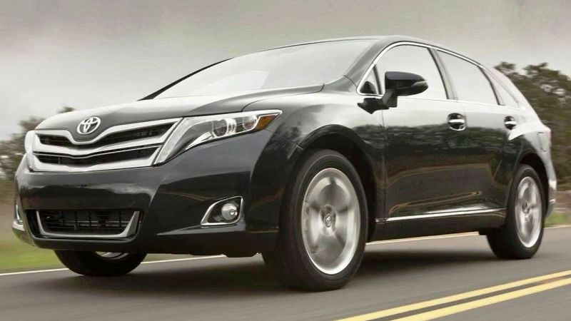 Will Toyota Bring Back The Venza 2021 Price Interior Reviews Mpg Msrp