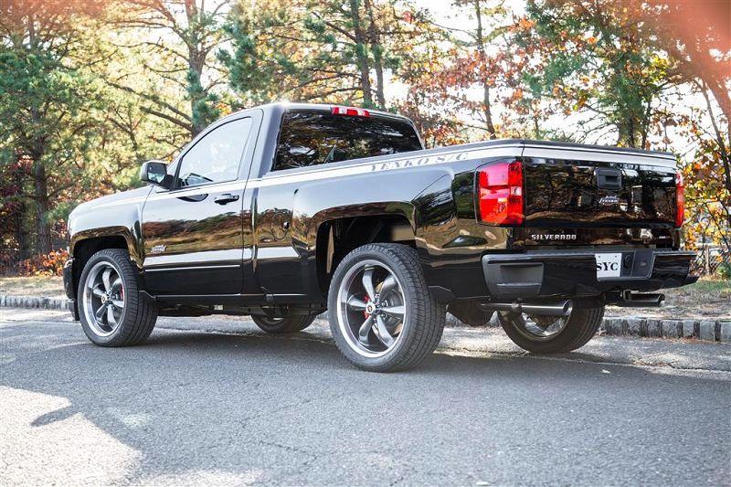 Yenko Truck 2021 0 60 Msrp Canada Cost Review Specs