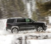 Yukon Denali Redesign 2020 Review Dimensions Towing Capacity Grill Specs