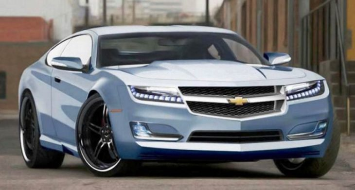 2018 Chevy Chevelle Price 2019 Configurations Pictures Concept Photos Release Date